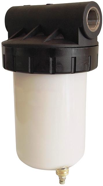 Фильтр сепаратор для бензина