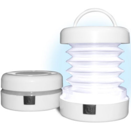 Кемпінговий ліхтар Pop Up Lantern