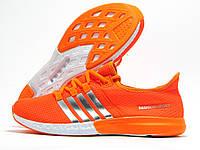 Кроссовки мужские Fashion Sport оранжевые