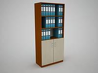 Офисный шкаф для документов Ш-28 (600)