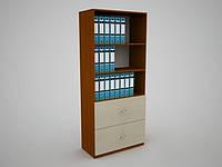 Офисный шкаф для документов Ш-37 (600)