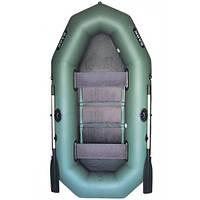 Надувная лодка BARK гребная двухместная (В-270)