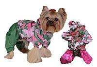 """Дождевик """"Лилу"""" Pet Fashion 2016 для собак"""