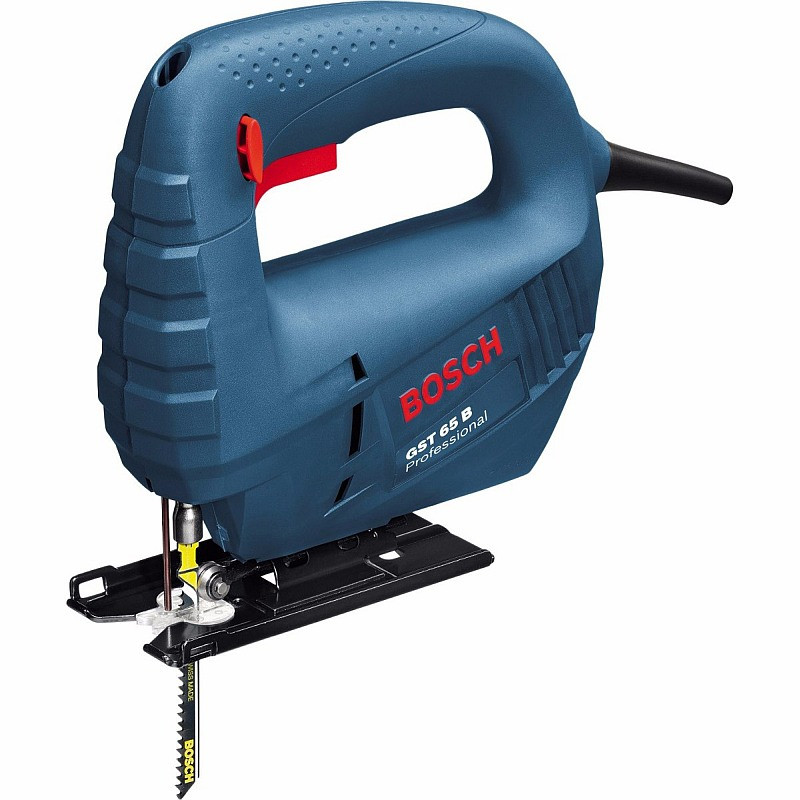 Электролобзик Bosch GST 65 B, 0601509120