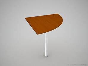 Приставной элемент офисного стола ПР-70х70