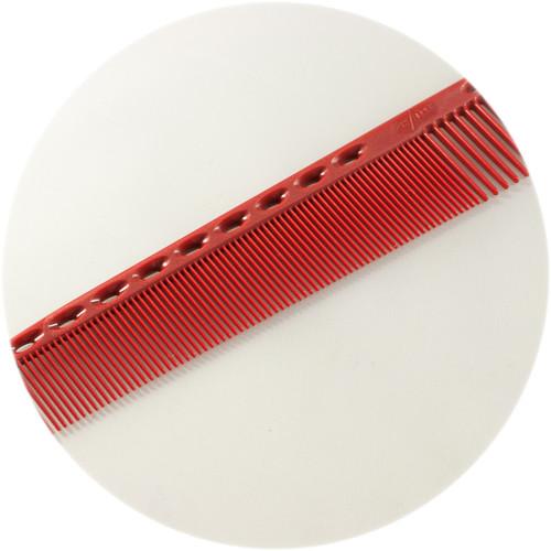 расческа планка красная от магазина FreD-ShoP