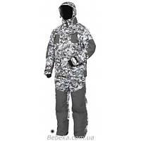 Зимний костюм Norfin Explorer Camo (34010)