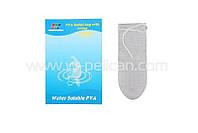 ПВА Конусовидный пакетик с ниткой без дырочек EOS  40*100 мм