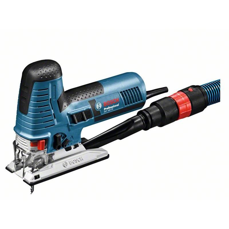 Электролобзик Bosch GST 160 CE, 0601517000