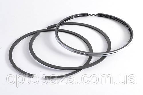 Поршневые кольца 86 мм для дизельного мотоблока 9 л. с.