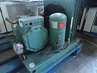 Холодильный агрегат компрессорно- конденсаторные агрегаты BITZER LH104/4TCS-8.2Y