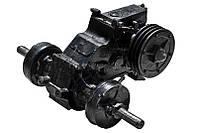 Корпус трансмиссии мототрактора
