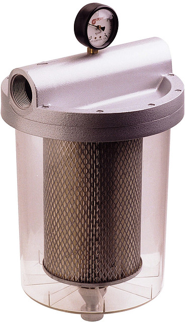 Фильтр топливный FG-150