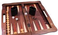 Набір з 3 ігор: шахи, нарди, шашки, фото 1