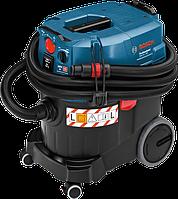Пылесос для влажного и сухого мусора Bosch GAS 35 L AFC 06019C3200, фото 1