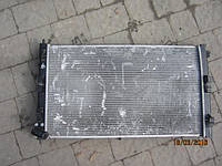 Радиатор Mitsubishi Outlander XL 2.2