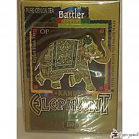 Черный чай Battler tea «Elephant Kandy» 100г