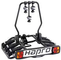 Крепление для велосипедов на фаркоп Hapro Atlas 3 -7pin