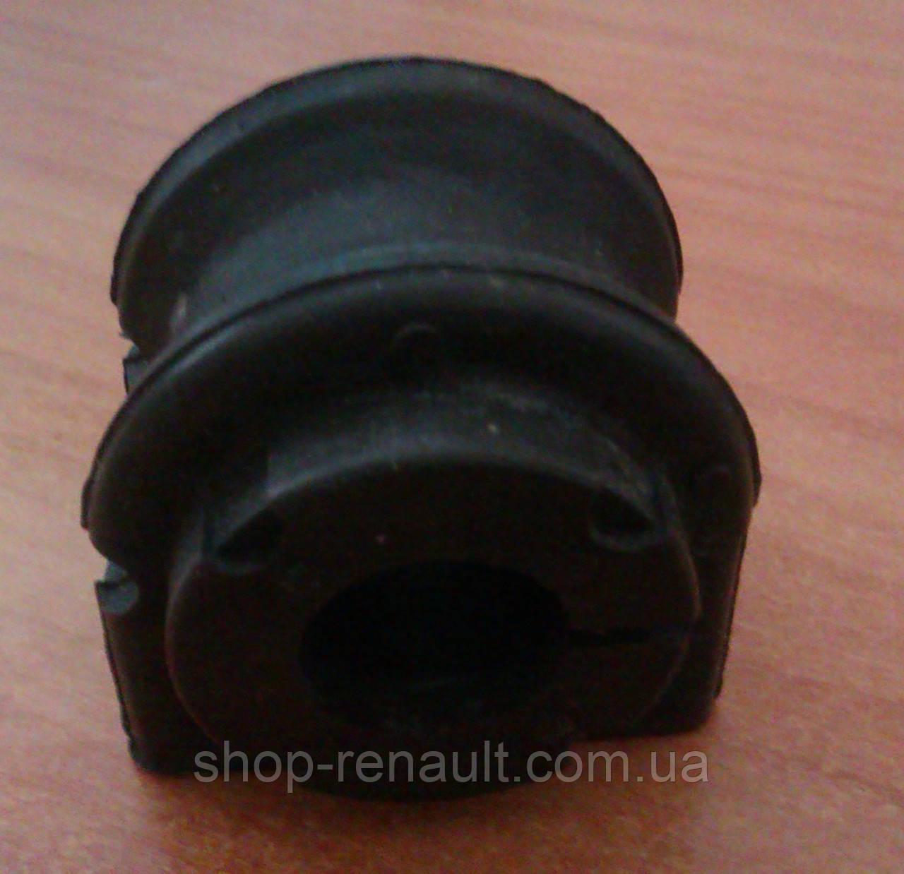 Подушка (втулка) переднего стабилизатора Kangoo II BC1217 BC GUMA