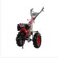 Мотоблок WEIMA WM1100A-6, 4+2 скорости,дизель 6л.с.,ручной стартер, 4,00-10