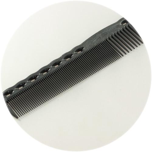 расческа планка черная от магазина FreD-ShoP