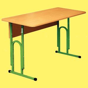 стол парта для детей от 2х лет