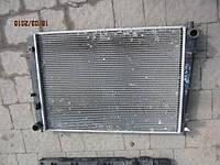 Радиатор Hyundai Tucson Sportage 2.0 CRDI