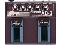 Процессор эффектов BOSS AD-3
