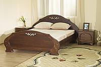 Кровати с дерева