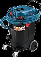 Пылесос для влажного и сухого мусора Bosch GAS 55 M AFC 06019C3300, фото 1