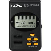 Метроном FZONE FM100