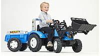 Трактор педальный Falk 1050M