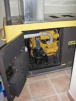 Дизель-генераторы и электростанции. Требования и рекомендации по размещению в помещении