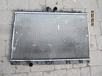 Радиатор Mitsubishi Outlander 2.4 механика