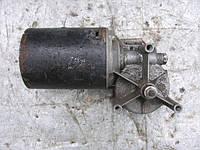 Моторчик стеклоочистителя (дворников) 78GB17B571AA б/у на Ford Granada год 1977-1985