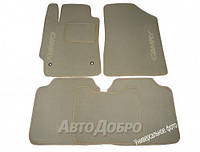 Велюровые коврики в салон для BMW 6 (E63) c 2003-2011