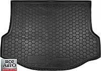 Коврик в багажник AvtoGum Toyota Rav-4 c 2013г.,докатка