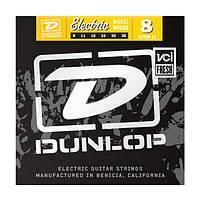 Струны DUNLOP DEN0838 ELECTRIC EXTRA LIGHT 8