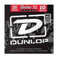 Струны DUNLOP DEN1046 ELECTRIC MEDIUM 10