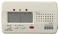 Тюнер KORG CA-1
