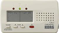Тюнер KORG CA-40WD (V)