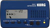 Метроном KORG MA-1-BLBK