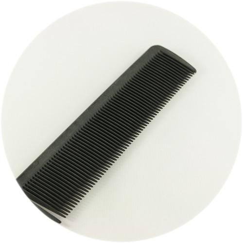 расческа пластиковая Euro Still планка от магазина FreD-ShoP