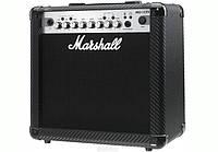Комбоусилитель для электрогитары MARSHALL MG15CFX