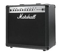 Комбоусилитель для электрогитары MARSHALL MG50CFX