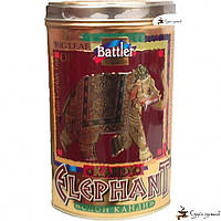 Черный чай Battler tea «Elephant Kandy» ж/б 100г