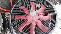 Приставка вентиляторная круглая диаметр 80 Италия