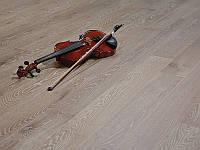 Паркет Coswick Дуб Серый кашемир (Grey Cashmere) однополосный(арт. 1131-4251)