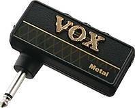 Гитарный усилитель для наушников VOX amPlug-Metal