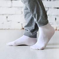 """Спортивные мужские носки (однотонные) от ТМ """"Duna"""""""